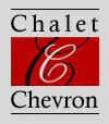 Chalet Chevron